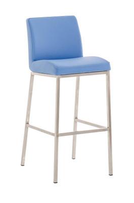 Barhocker Santos E77 blau – Bild 1