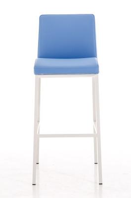 Barhocker Santos W77 blau – Bild 2
