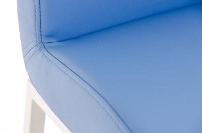 Barhocker Santos W77 blau – Bild 5