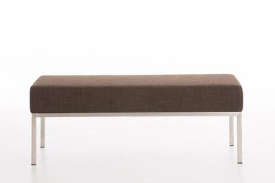 3er Sitzbank Lamega 40x120, STOFF – Bild 2