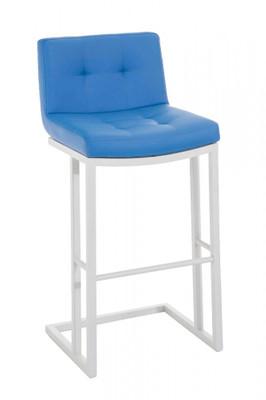 Barhocker Carlton W78 blau – Bild 1