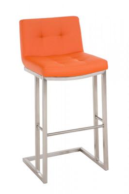 Barhocker Carlton E78 orange – Bild 1
