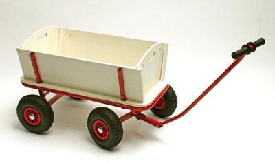 Handwagen / Planwagen 150 kg – Bild 3
