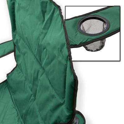 Faltstuhl Grün  – Bild 2