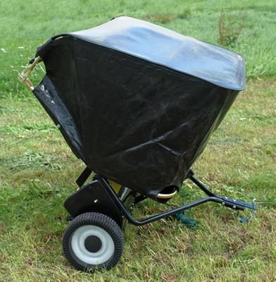 Rasenkehrmaschine RKM 105 – Bild 3