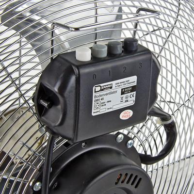 Bodenventilator DBV 45  – Bild 5
