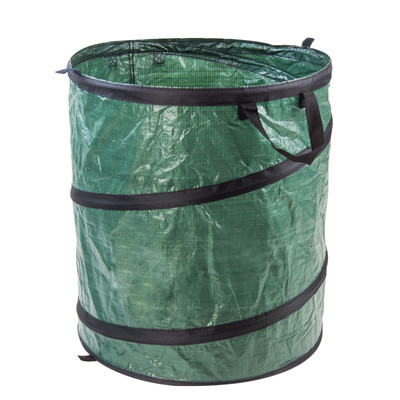 Pop up Sack / Laubsack XL 200 Liter  – Bild 1