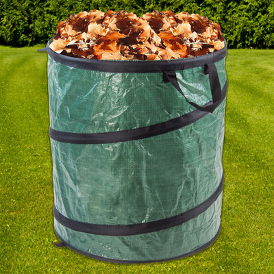 Pop up Sack / Laubsack XL 200 Liter  – Bild 2