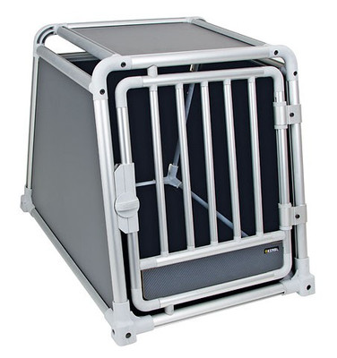 Alu-Transportbox TravelProtect - 77 x 55 x 60 cm – Bild 7