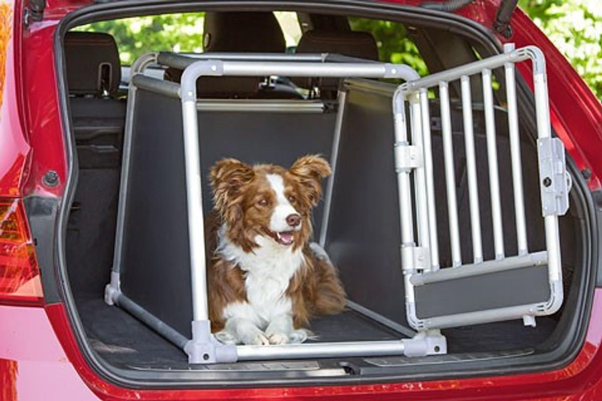 alu transportbox travelprotect 92 x 65 x 70 cm bei. Black Bedroom Furniture Sets. Home Design Ideas