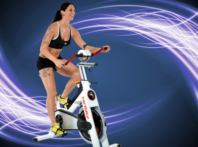 Varibike Indoorcycle – Bild 2