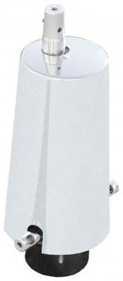 Pumpe Pedalwelle unten 4-Loch Hub 145mm   – Bild 1