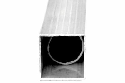 Divero Aluminium Feldbett XL dunkelblau 210 x 74 x 42 cm Liege Gästebett – Bild 9