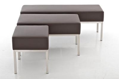 3er Sitzbank Lamega 40x120 – Bild 4