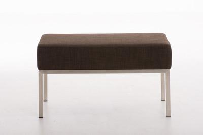 2er Sitzbank Lamega 40x80 STOFF – Bild 2