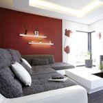 s.LUCE Cusa LED-Lichtboard 70cm / Wandleuchte Up&Down / Alu-gebürstet – Bild 2