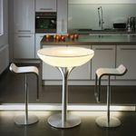 Lounge Table Outdoor / Tisch / 55 cm – Bild 4