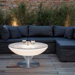 Lounge Table Outdoor / Tisch / 55 cm – Bild 9