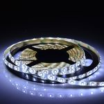 15m LED Strip-Set Ambiente / Funk-Controller+FB / kaltweiss – Bild 1