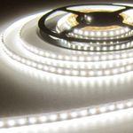 5m LED Strip-Set Pro-UH / warmweiss – Bild 1