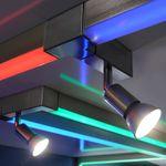 Q-LED T-Verbinder (B) / Zubehör für intelligentes Lichtsystem – Bild 2