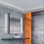 VIGO System LED-Linienmodul 150 cm / Alu-matt – Bild 7