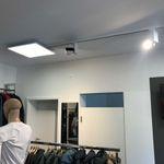 3-Phasen LED Strahler 2800lm 30W dimmbar 3000K warm / Weiss – Bild 5