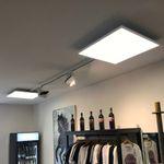 3-Phasen LED Strahler 2800lm 30W dimmbar 3000K warm / Weiss – Bild 2