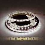 20m LED Strip-Set Pro / Fernbedienung / neutralweiss  – Bild 1