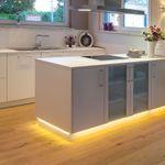 15m LED Strip-Set Pro / WiFi / warmweiss / Indoor – Bild 7