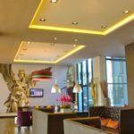 10m LED Strip-Set Möbeleinbau / Pro-UH / Touch-Panel / warmweiss – Bild 4