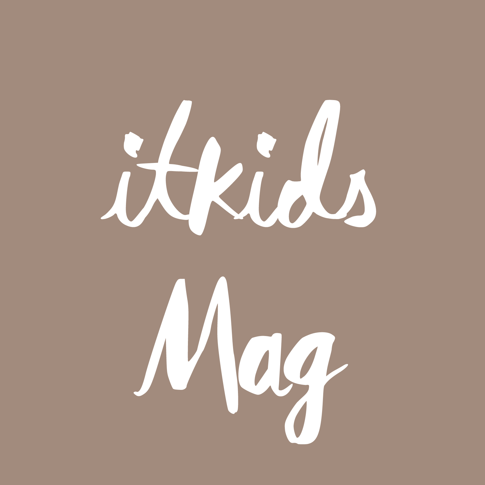 itkids mag