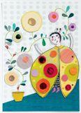 Kreativset für Kinder, Lustige Collagen, ab 3 Jahren, von Djeco