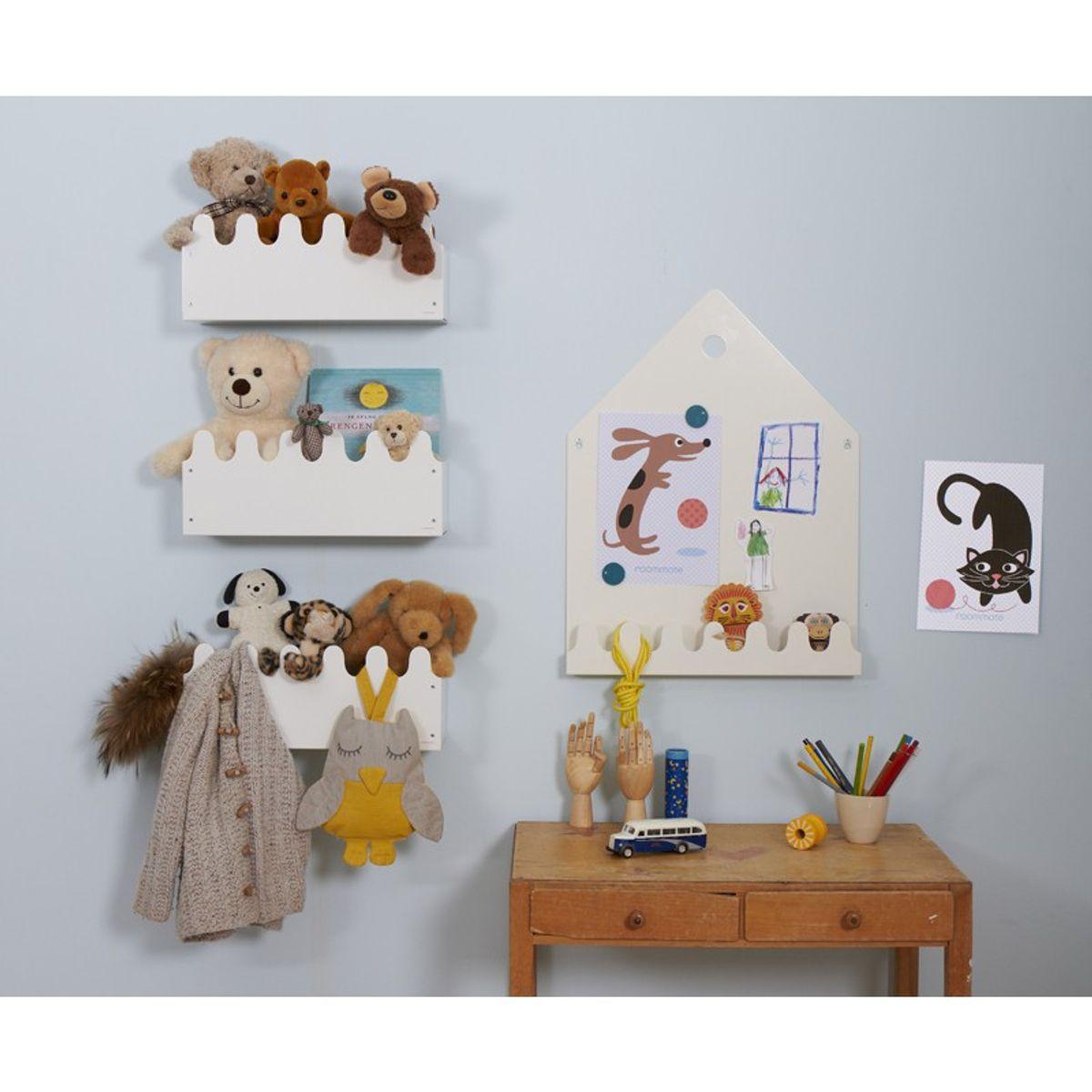 Magnettafel Kinderzimmer Groß | Magnettafel Garderobe Magnetic Board Weiss Roommate