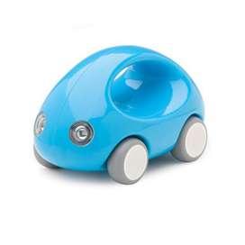 Spielzeugauto und Babyspielzeug in Blau, von kid o