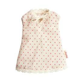 Mini Hase Nightdress, Nachthemd passend für alle Mini Hasen, 100% Baumwolle, von Maileg