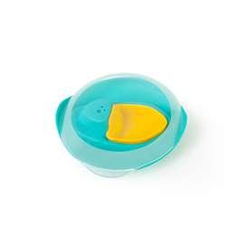 Bade- und Strandspielzeug, Boot Sloopi, 3-teilig, von Quut