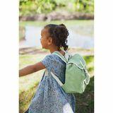 Toller Rucksack, Kinderrucksack, hellgrün, wasserabweisend, 3-6 Jahre, von Blafre