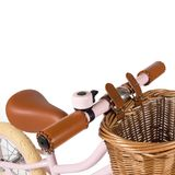 Laufrad Balance Bike,  First Go Girl , in rosa, ab 2,5 Jahren, von Banwood
