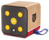 Vielseitiges Audiosystem  Tigerbox , Benjamin Blümchen Edition, von Tiger Media