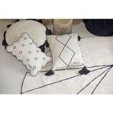Kuschelkissen  Bereber , 55 x 40 cm, aus Baumwolle, von Lorena Canals