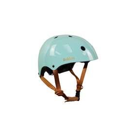 Trendstarker Kinder Helm, in mintgrün, Gr. S/M, für KU 48-54 cm, von Bobbin
