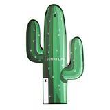 Marquee LED Lampe  Kaktus , 20 x 5 x 30 cm, von Sunnylife