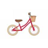 Laufrad Balance Bike,  Gingersnap , in Cerise, 2 bis 4 Jahre, von Bobbin