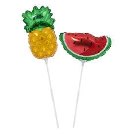 Partydekoration, fruchtige Folienballons  Obstsalat , 2 Stück, von Sunnylife