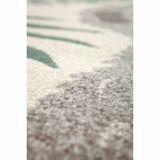 Kinderteppich Faultier  Akiko , 100% Polypropylen, Ökotex 100 zertifiziert, 120 x 170 cm, von Nattiot