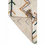 Teppich  Trishna , 100% Baumwolle, multicolor, 100 x 160 cm, von Nattiot