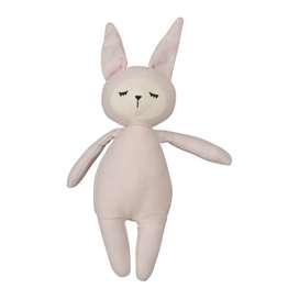 Niedliches Kuscheltier,  Buddy Bunny , 28 cm, Bio Baumwolle, von Fabelab
