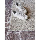 Teppich  Ease Loop , gebrochenes Weiß, 200 x 300 cm, 100% Wolle, von Ferm Living