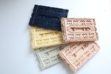 Kultige Klappiste Maxi, Khaki, stapelbar, recycelbarer Kunststoff, 60 x 40 x 22 cm, von Ay-Kasa